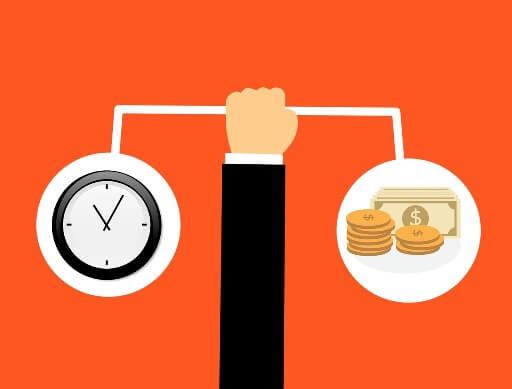 Zeit ist Geld. Spare beides mit dem Kredit-Vergleichs-Rechner auf Konto-Kredit-Vergleich.de || Bildquelle: Pixabay.com User: mohamed_hassan. CCO Creative Commons Lizenz