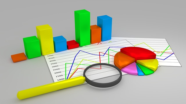 Das Risiko anhand von Kursverläufen vorherbestimmen? Nur 1,2 Prozent der aktiv gemanagten und in Euro gehandelten globalen Aktienfonds hat dies über 10 Jahre geschafft. | Bildquelle: pixabay.com. User: Collin00b. CCO Creative Commons Lizenz