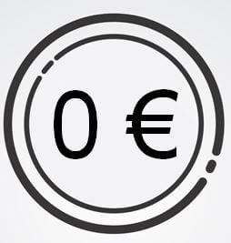 0€ Kontoführungsgebühr bei der DKB.