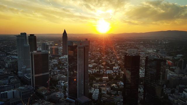 Frankfurt . Bildquelle: Pixabay.com, User: HendoBe, CCO Creative Commons Lizens