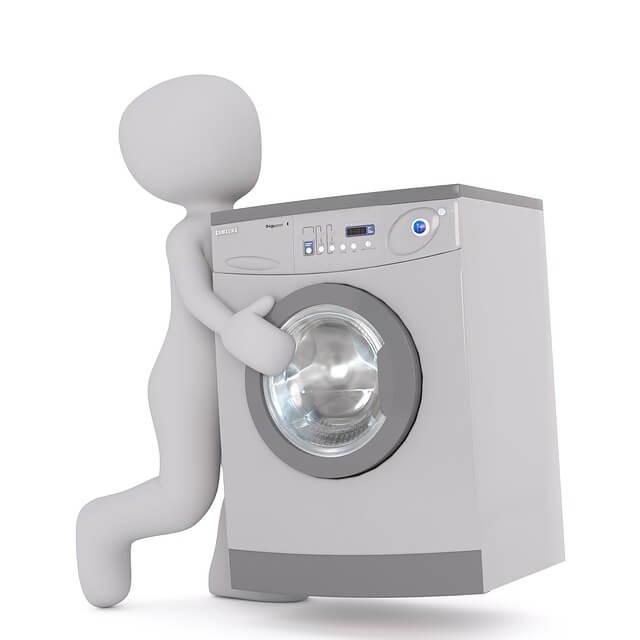 Kredit Waschmaschine