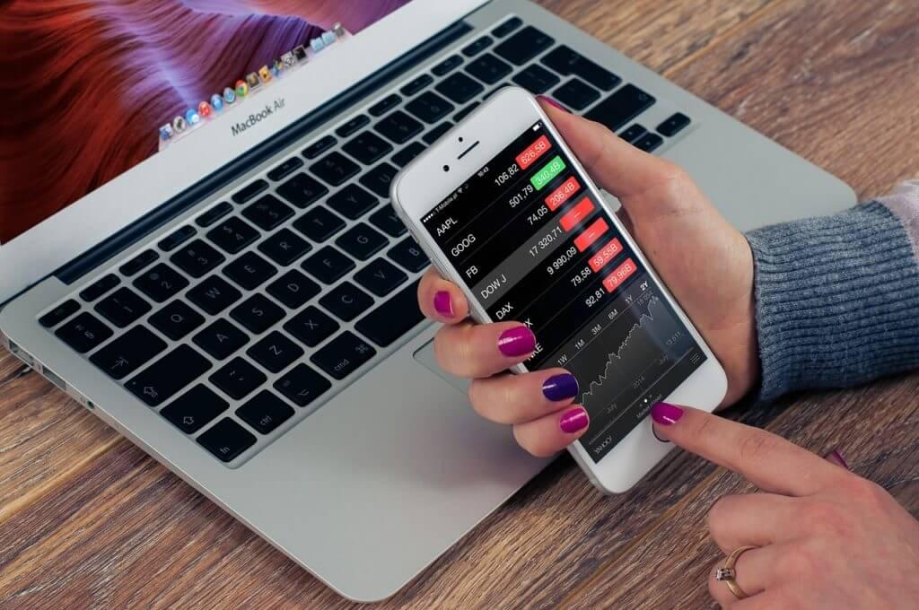 Ein Aktiendepdot oder Wertpapierdepot kann langfristig Vermögen schaffen