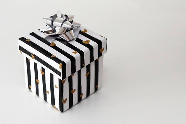 Trotz Schufa Eintrag einen Kredit erhalten - z.B. für ein schönes Geschenk