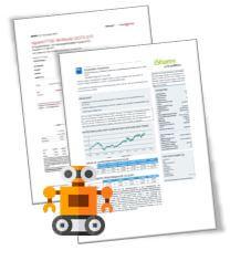 Mit Robo Advisors können Anleger auch ohne Vorwissen in ETFs investieren
