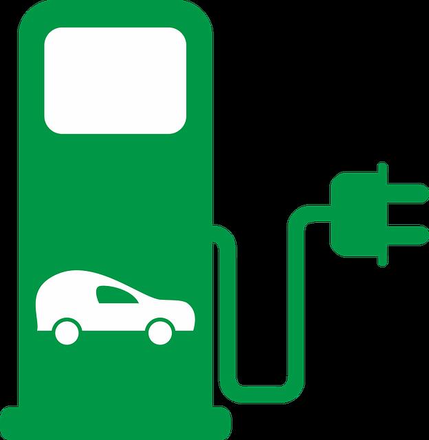 Auch E-Tankstellen müssen ausgebaut werden, damit die Kaufprämie für  E-Autos die gewünschte Wirkung zeigt