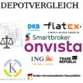 Depotvergleich: Die besten deutschen Broker mit automatischer Steuerabfuhr