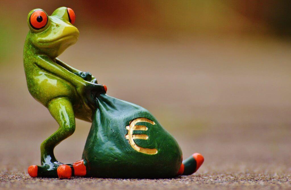 Kredit Raten sparen