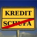 Welche Bank gibt Kredit trotz negativer Schufa?