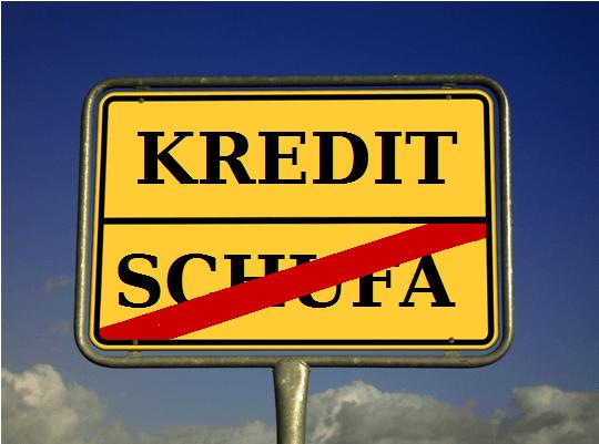 Schlechte Bonität? → Kein 1100-31000 Euro Kredit! Oder doch nicht? 1100-3000 Euro Kredit ohne SCHUFA erhalten!