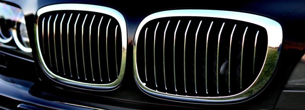 Ein schönes Auto finanzieren. Welche Banken ein Auto als Sicherheit annehmen: Santander* Targobank* Postbank* und SWK Bank*.