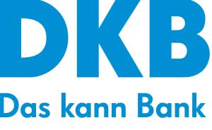 Durch Klicken auf das DKB Logo gelangst du vom Wertpapier Depot Vergleich direkt zu DKB
