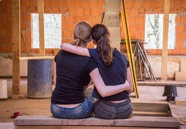 Gemeinsamer Hausbau - Ein Vergleich der Baufinanzierung legt den Grundstein dafür!