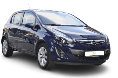 Was kostet ein Kleinwagen im Monat? Ein günstiger Corsa ist für unter 200 Euro zu fahren