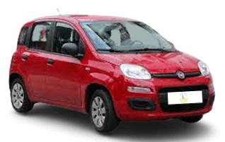 Welches Auto bei 1000 Euro netto? Panda LPG!