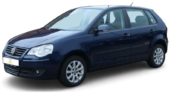Was kostet ein Kleinwagen im Monat? Der robuste Polo ist mit LPG besonders günstig im Unterhalt: Weniger als 200 €!