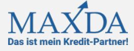 Maxda: Kredite ohne Schufa aus der Schweiz und Liechtenstein und Kredite bei schlechter Bonität aus Deutschland